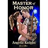 Master of Honor (Merlin's Legacy 5)