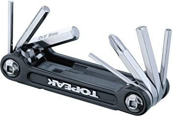 Topeak Mini 9 Pro Bike Multi-Tools