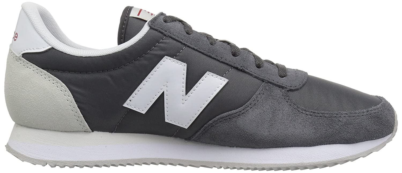 New Balance Women's 220v1 Sneaker Indigo/Sea B0751Q7N7W 12 D US|Vintage Indigo/Sea Sneaker Salt 351754