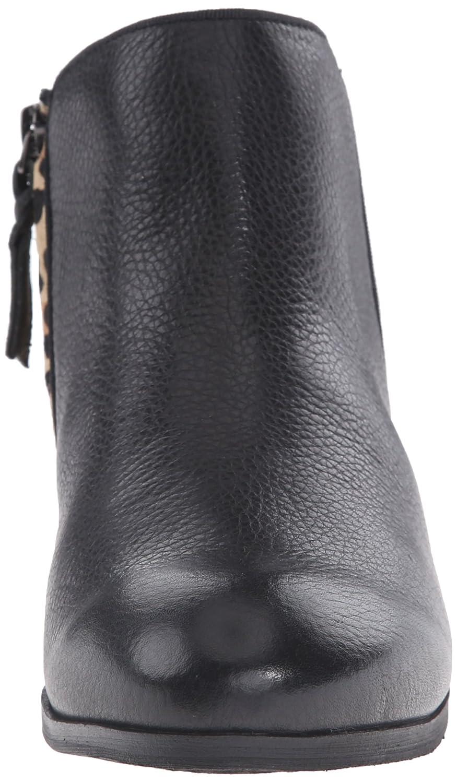 SoftWalk Women's Rocklin Chelsea US|Black/Leopard Boot B00S06PL64 6.5 N US|Black/Leopard Chelsea 09768e