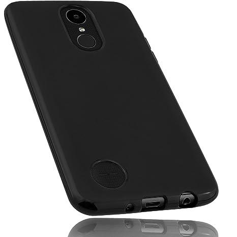 Mumbi - Carcasa para LG K4 (2017) móvil: Amazon.es: Electrónica