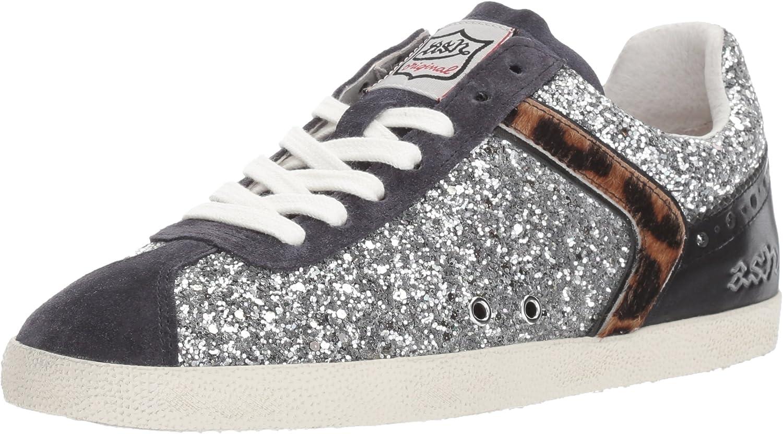 Ash Women's As-Glitter Sneaker: Amazon