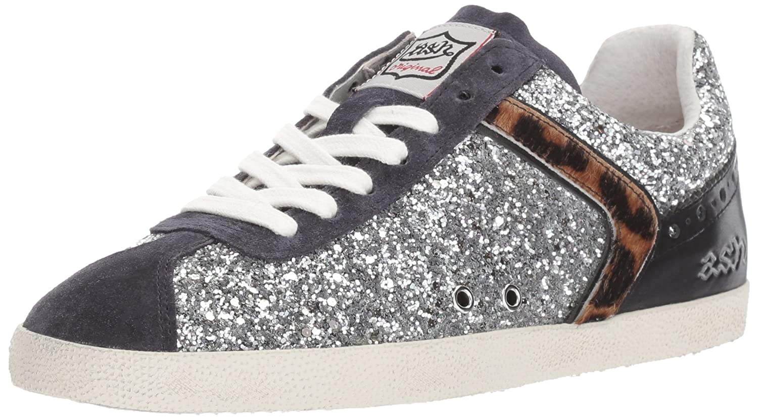 ASH As-Glitter, Damen Turnschuhe    737a30