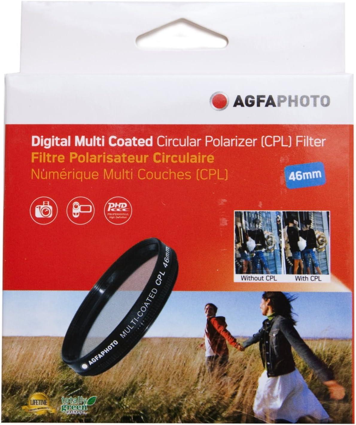 Digital Nc C-PL Circular Polarizer for Nikon D300s 77mm Multicoated Multithreaded Glass Filter
