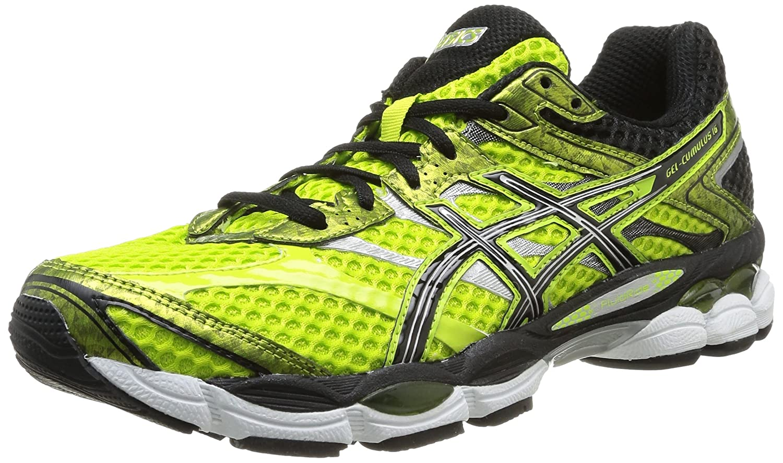 Asics Gel-Cumulus 16, Chaussures de Trail Homme T439N-0107