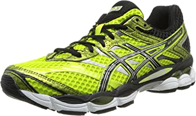 Asics Gel Cumulus 16, Zapatillas de Running para Hombre, Amarillo ...