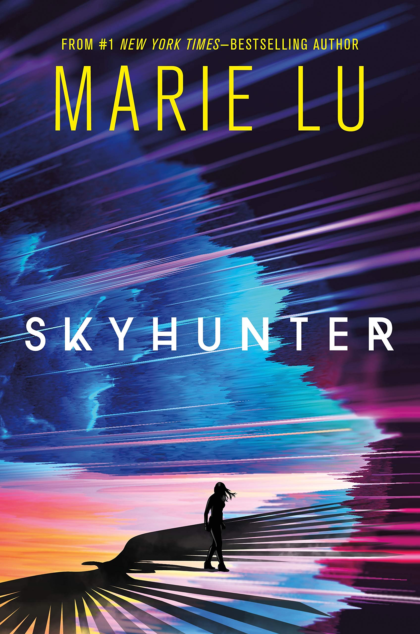 Amazon.com: Skyhunter (Skyhunter Duology, 1) (9781250221681): Lu, Marie:  Books