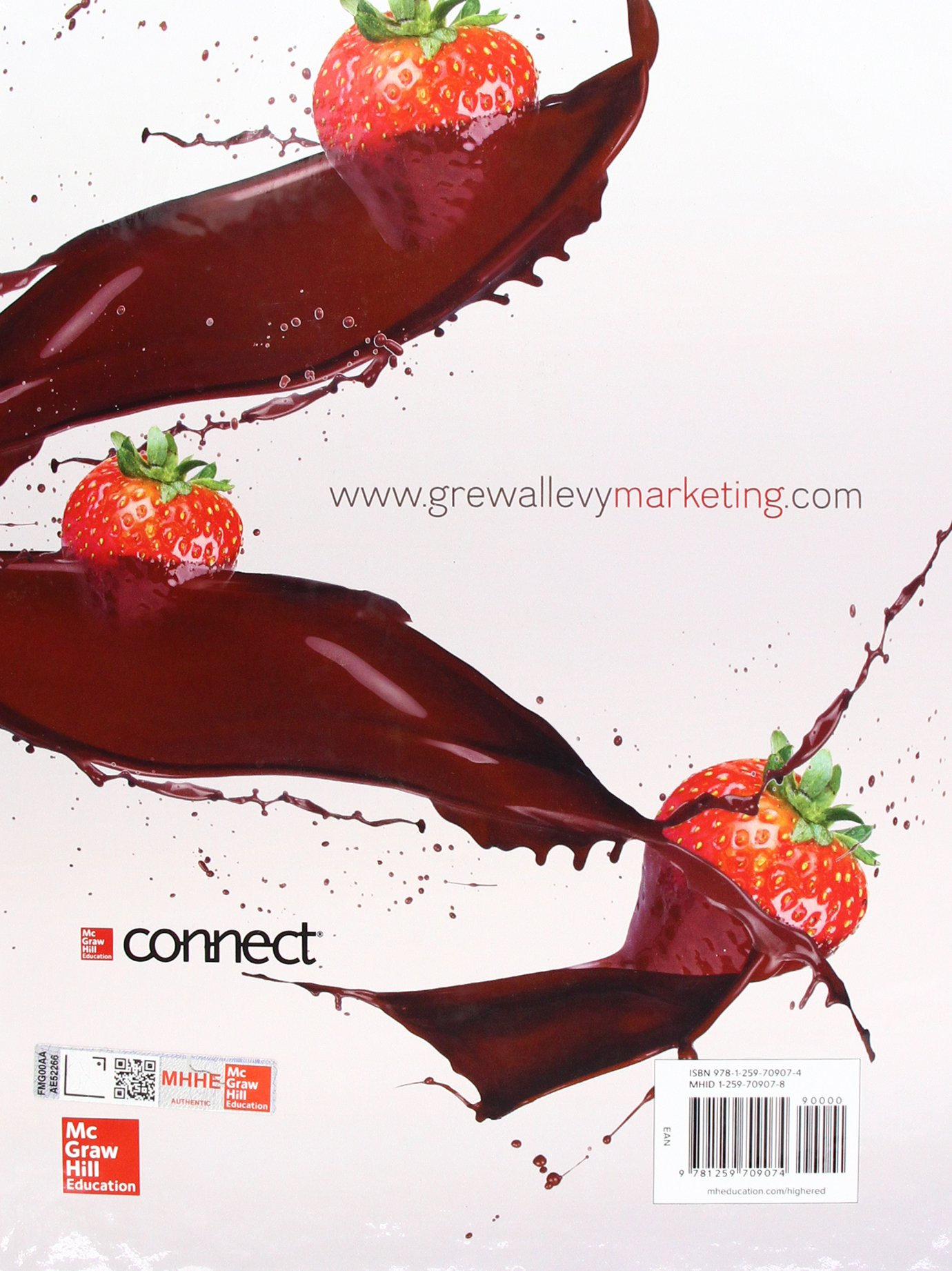 Marketing by McGraw-Hill Education