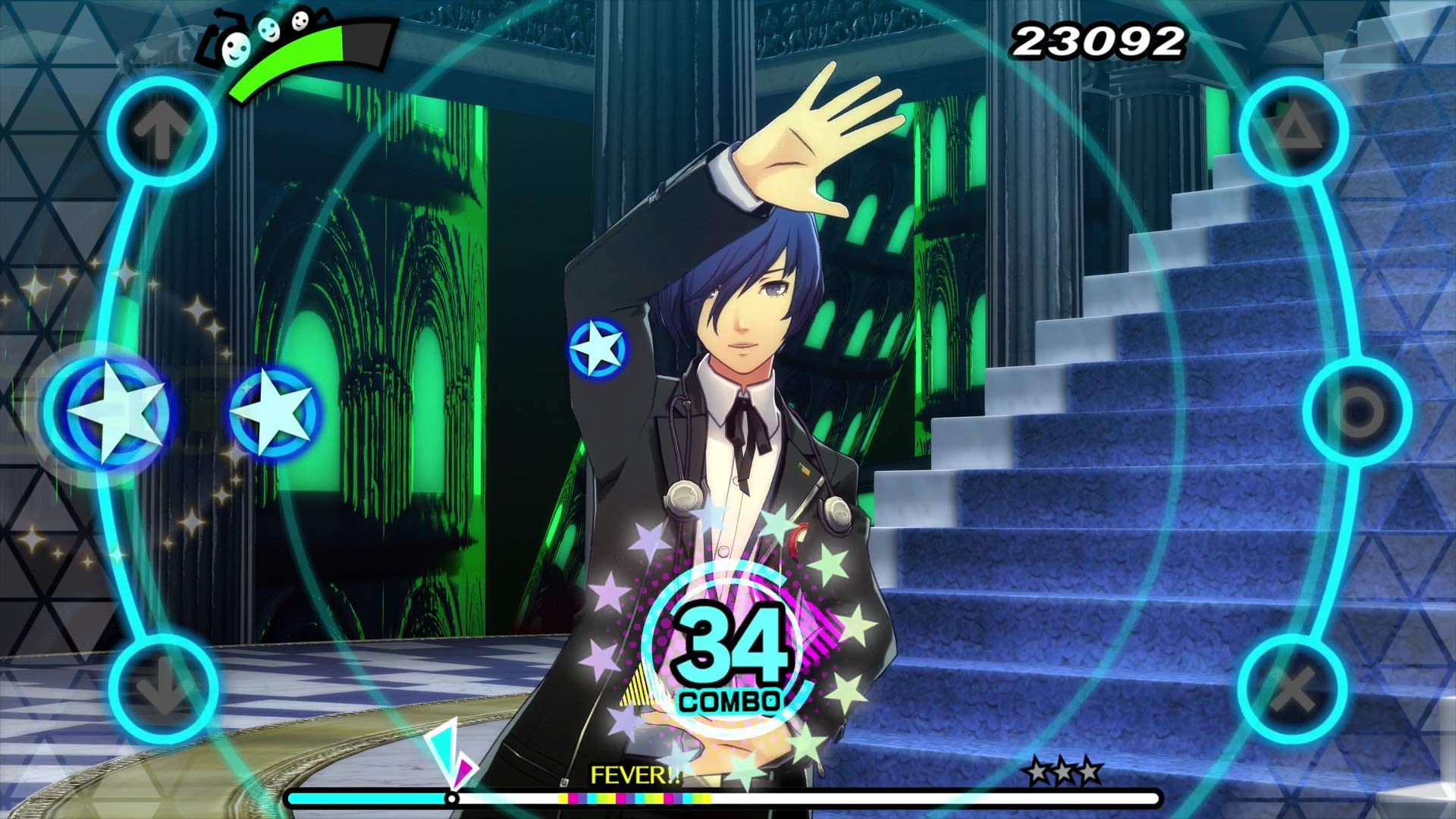 Image result for Persona 3 dancing in moonlight 1920x1080