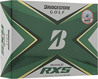 product image for Bridgestone 2020 Tour B RXS Golf Balls