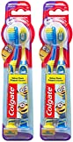 Colgate Kids Toothbrush with Extra Soft Bristles