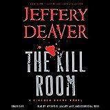 The Kill Room: A Lincoln Rhyme Novel