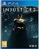 Injustice 2 (Playstation 4) [importación inglesa]