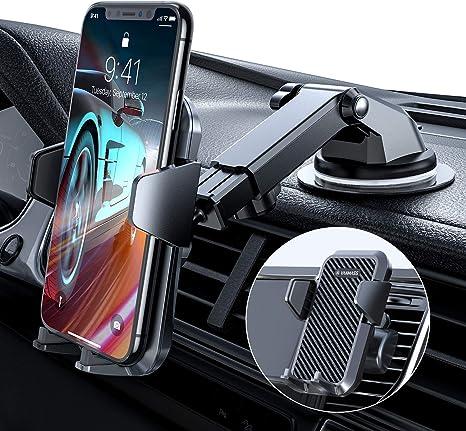 Vanmass Handyhalterung Auto 2021 Upgrade Version Elektronik