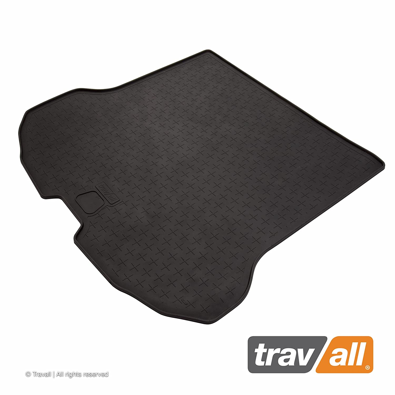 Travall Liner TBM1028 Vehicle-Specific Rubber Boot Mat Liner