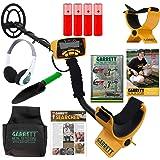 ACE 250 METAL DETECTOR TREASURE HUNTER PACK BY GARRETT Outdoor, Home, Garden, Supply, Maintenance