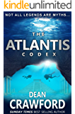 The Atlantis Codex (Warner & Lopez Book 7)