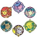 TVアニメ『ジョジョの奇妙な冒険 ダイヤモンドは砕けない』 コースターギャラリー vol.01 1BOX(8個入)