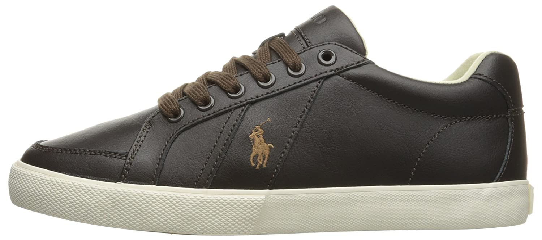 Polo Ralph Lauren Mens Hugh Sneaker