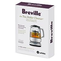 Breville Revive Organic Tea Cleaner, White - BTM100
