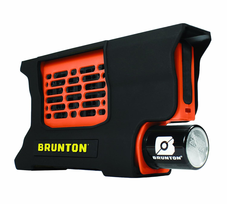 Brunton Hydrogen Reactor Portable Fuel Cell Sports