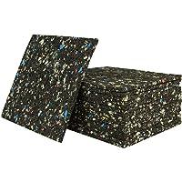 50 almohadillas de terraza de 3 mm