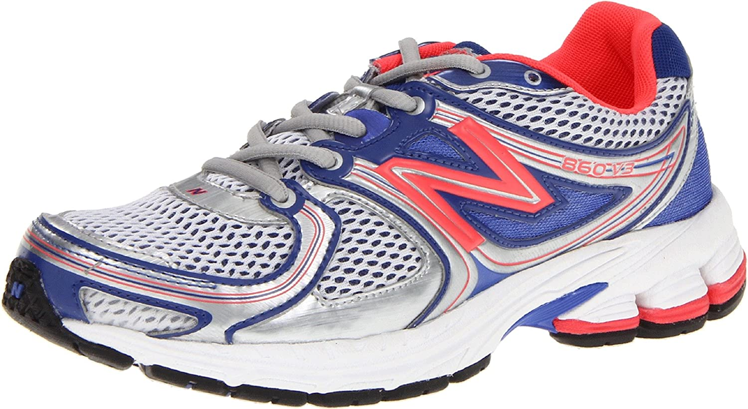 kids stability running shoes