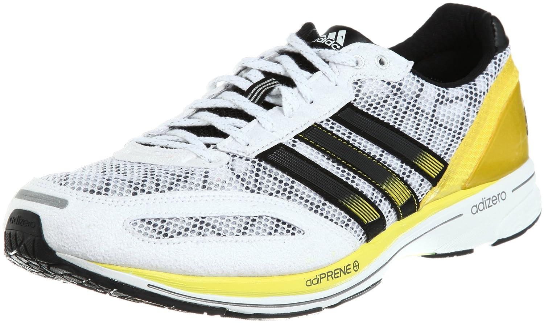 Adidas adizero Adios 2 corriendo zapatos (Wide FIT) 11: