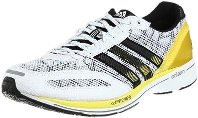 the best attitude 1eeb6 a67f7 adidas Adizero Adios 2 Running Shoes (Wide Fit) - 11