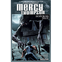 Patricia Briggs' Mercy Thompson: Hopcross Jilly (English Edition)