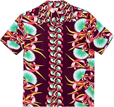 Sun Surf SURF7571 - Camisa hawaiana para hombre, diseño de ...