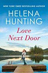 Love Next Door (Lakeside Book 1) Kindle Edition