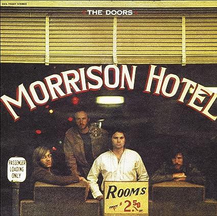 Morrison Hotel [Disco de Vinil]   Amazon.com.br