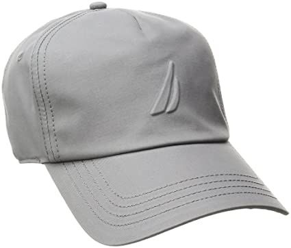 Nautica Men s Logo Adjustable Performance Baseball Cap 773fc3e8af1d