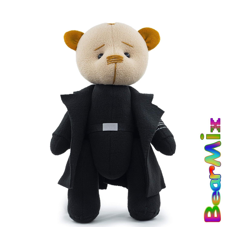 Armitage star wars last jedi Resistance First Order Hux bear