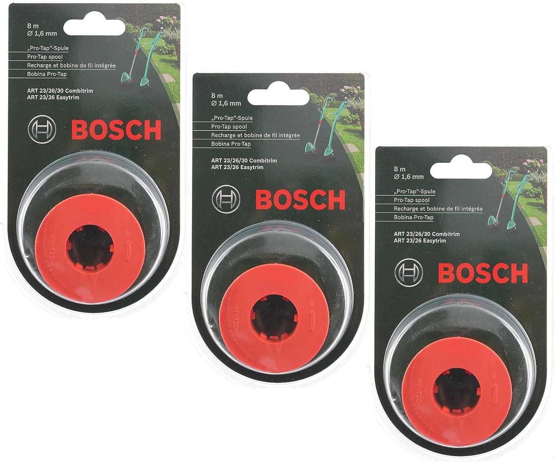Bosch Art 23 26 30 COMBITRIM EASYTRIM - Cortadora de césped y cortacésped automático (24 m, F016800175)