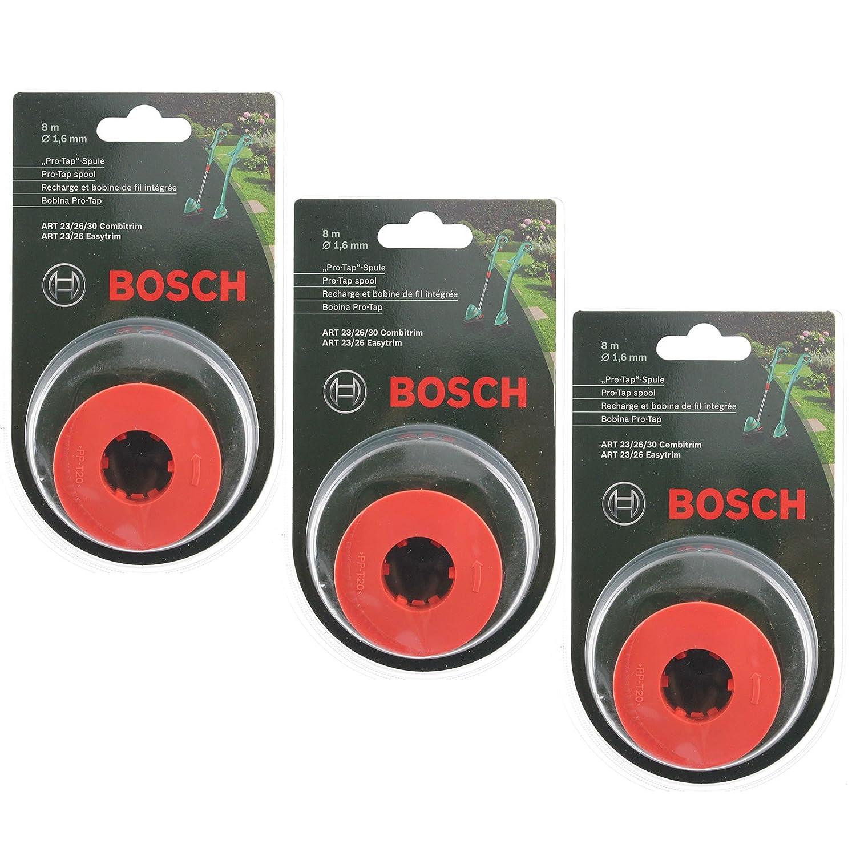 Bosch ART 25 25F F016800175 - Cortador de césped automático (24 m ...