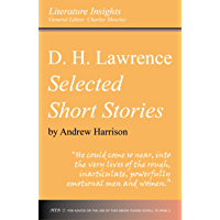 D. H. Lawrence: Selected Short Stories (Literature Insights)