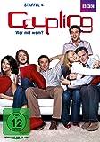 Coupling - Wer mit wem? Die komplette Staffel 4