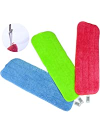 Amazon Com Mop Heads Amp Sponges Health Amp Household