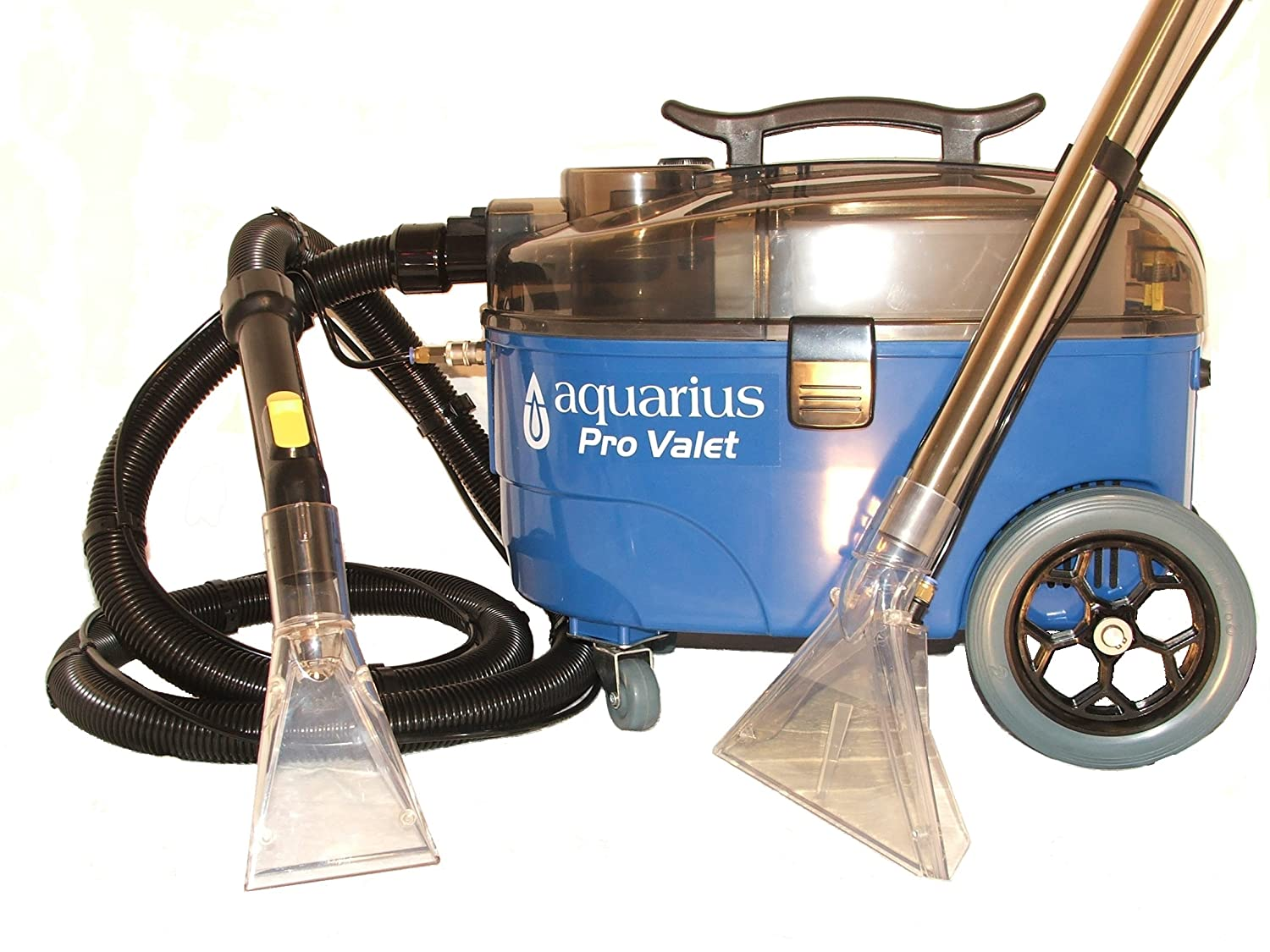 best upholstery cleaner machine