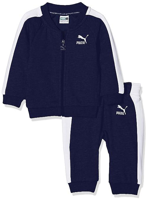 verrückter Preis Sonderverkäufe neu authentisch Puma Unisex Baby Classics T7 Fz Jogger Tr Jogginganzug