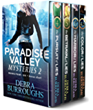 Paradise Valley Mysteries 2 Boxed Set: Books 4 to 6 plus a BONUS Short Story (Paradise Valley Mysteries Box Set) (English Edition)