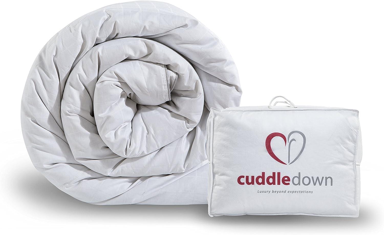 Cuddledown 13.5 Tog Canadian Pure Goose