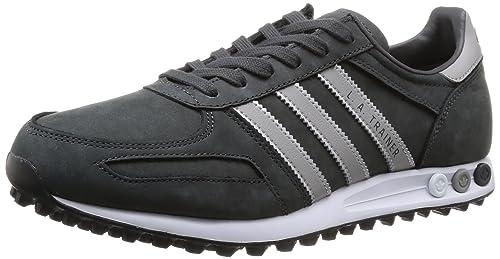 scarpe adidas trainer uomo grigie