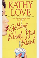 Getting What You Want (Stepp Sisters Book 1) Kindle Edition