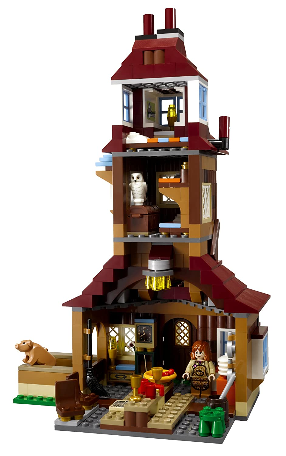 LEGO Harry Potter 4840