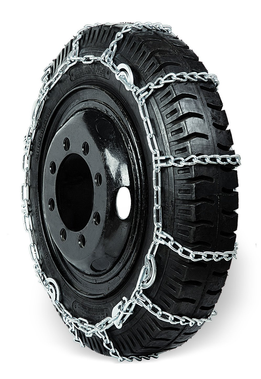 Grizzlar GSL-3210CAM Alloy Light Truck Wide Base CAM Link Chains 29x10.50-15LT 30x9.50-15LT 30x9.50-16.5LT 30x10.50-15LT 265/70-15 LT265/70-15 265/70-16 LT265/70-16 265/75-15 LT265/75-15