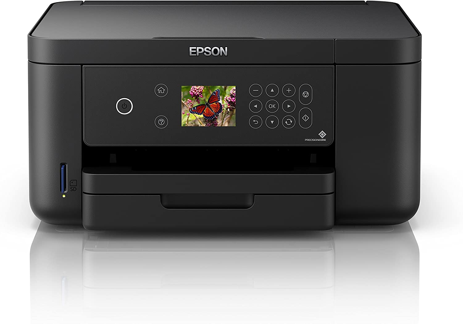 Epson Expression Home Xp 5100 3 In 1 Inkjet Computers Accessories