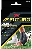 Futuro™ Sport Moisture Control Ankle Support Adj, 1ct